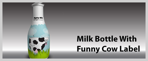 milk-bottle