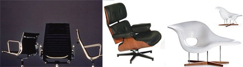 Charles and Ray Eames-