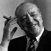 Ludwig Mies van der Rohe