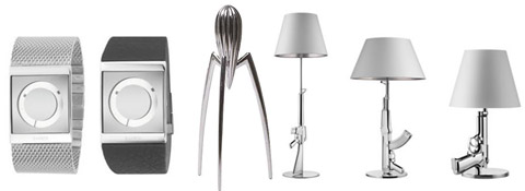 Philippe Starck-