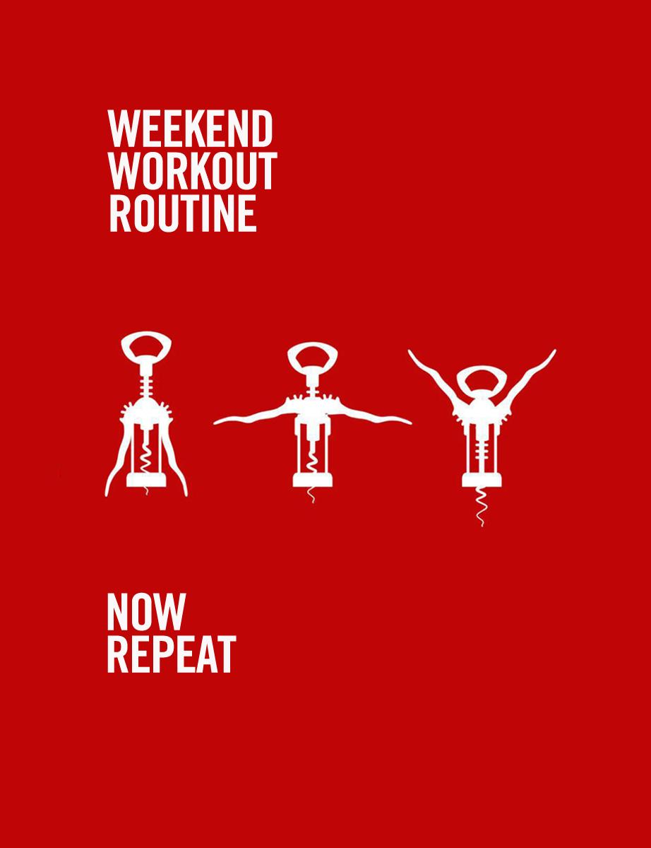 wkn-routine